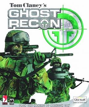 GhostRecon Series